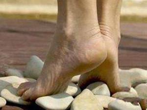 脚后跟疼是什么原因呢 这具体要怎么治疗和