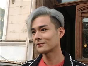 演员吴恒近照曝光 其详细个人资料以及年龄也被扒