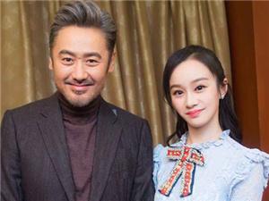 陆妍淇和吴秀波认识吗 二人私下真实关系掀