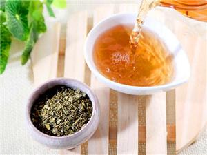 蒲公英茶的功效与作用 但是有一类人不宜多饮用