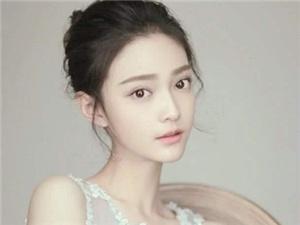 盛蕙子艺考素颜照曝光 高颜值的她毕业于哪所大学
