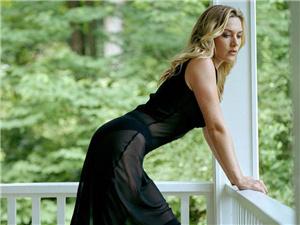 凯特温丝莱特现在老公是谁 小李子对凯特仅是友谊?