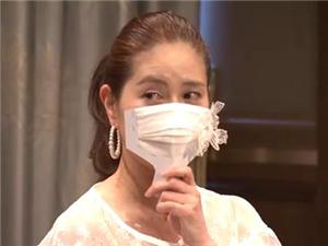 日本京都推广手持口罩 为了避免病毒感染