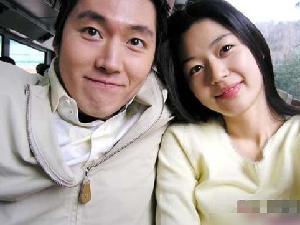 全智贤离婚 丈夫崔俊赫表明离婚意向后离家