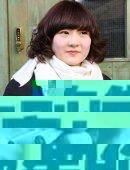 胖脸适合什么发型 最适合胖脸女生荷叶头发型图片