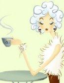 辨识白羊座女子
