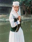 回族服饰的特点和图片