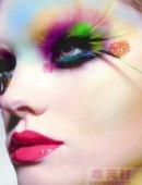 化彩妆的基本步骤