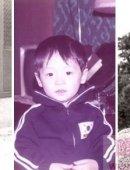 刘在石老婆罗静恩及儿子个人资料照片