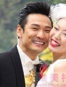 杜德伟老婆Ice Lee(李晓冰)个人资料及图片