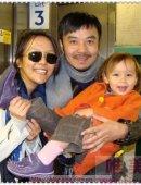 汪涵和杨乐乐的女儿