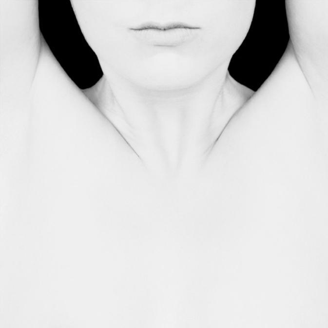 《白色方块》人体艺术摄影(二)