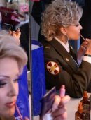 俄罗斯举办女公务员选美大赛