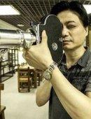 崔永元自揭享央视特殊待遇:1年到台仅12次