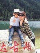 44岁孟庭苇被曝已离婚