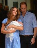 英皇室传喜讯!凯特王妃再怀孕 明年将生第