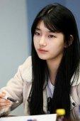 韩星秀智遭网友诅咒 心痛回应:原来我死就好了