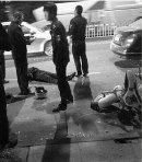 温州市区3名男子强拉2名女生上车 警方开枪追击
