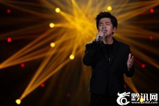 我是歌手3 李健首秀告捷 贝加尔湖畔 惊艳听众