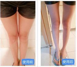 瘦腿精油有用吗 瘦腿精油有效果吗