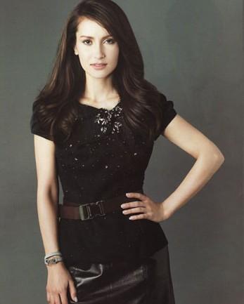 泰国最美10大女明星排行榜