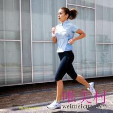 每天跑步跑多久減肥效果