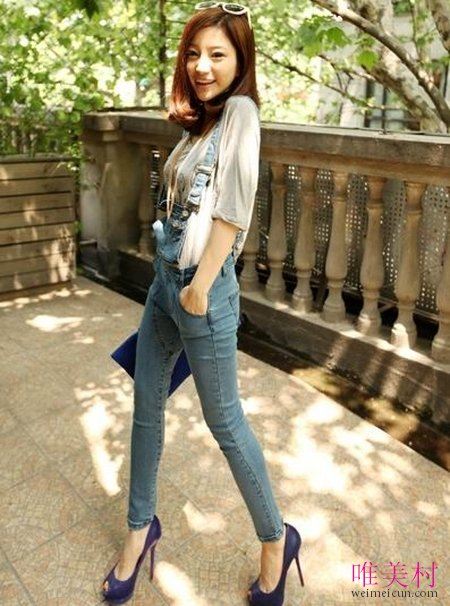 齐肩短发发型图片 2012最具魅力的短发女生高清图片