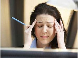 女人绝经前的症状有哪些