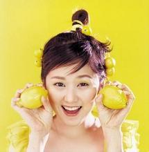 5招巧用柠檬护肤搞定皱纹