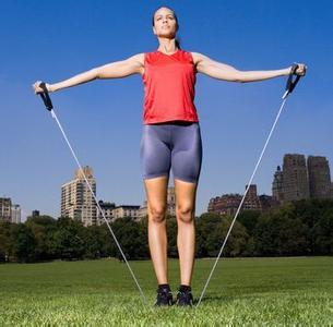 跳绳可以长高吗