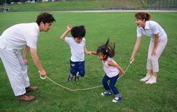 跳绳最佳的时间段是何时