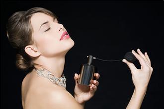 香水的正确使用方法