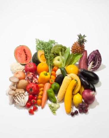 女性吃什么蔬菜对皮肤好?