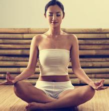 腹式呼吸怎么减肥
