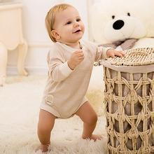 怎样选择新生儿衣服