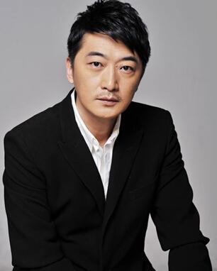 演员邵峰个人资料照片 邵峰主演的电视剧有