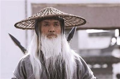 76岁武术泰斗于承惠去世 曾演《少林寺》《四大名捕》