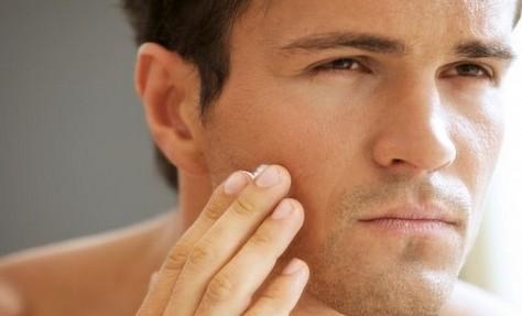 男性肌肤干燥怎么办