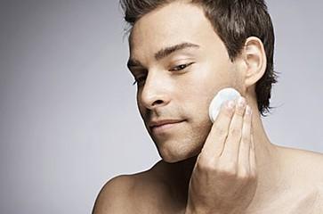男性怎样改善肌肤