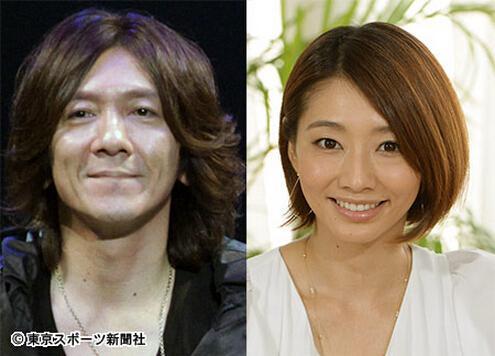 日本女星嫁二婚偶像