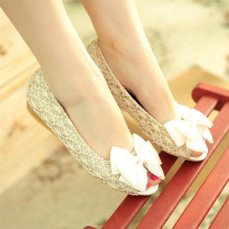 夏天穿什么鞋好