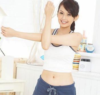 手臂减肥最快有什么方法