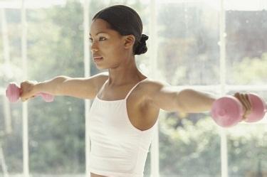 手臂肌肉酸痛怎么办