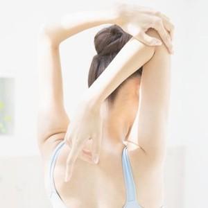 快速瘦手臂有什么方法
