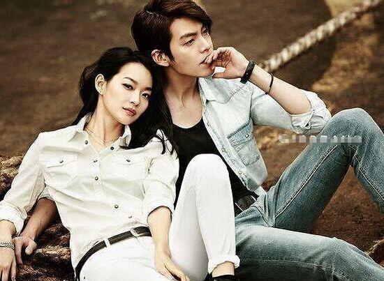韩星金宇彬和申敏儿公开恋爱 已交往两个月
