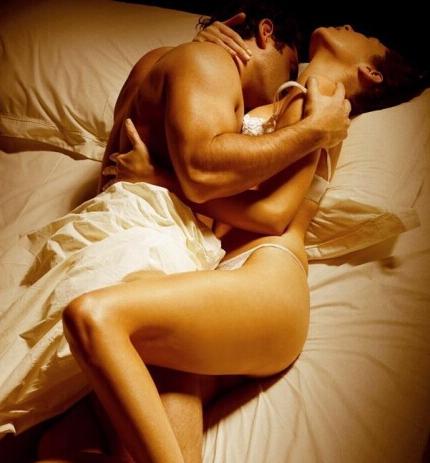 让女人无限迷恋的性爱技巧