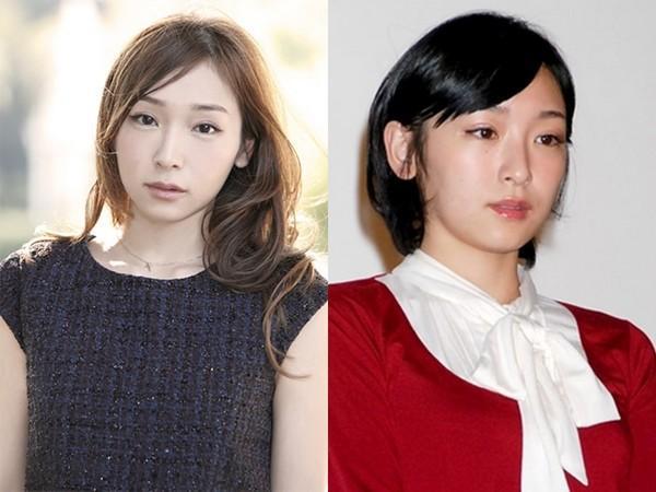 日本女星遭黑道老公家暴 结束4年婚姻