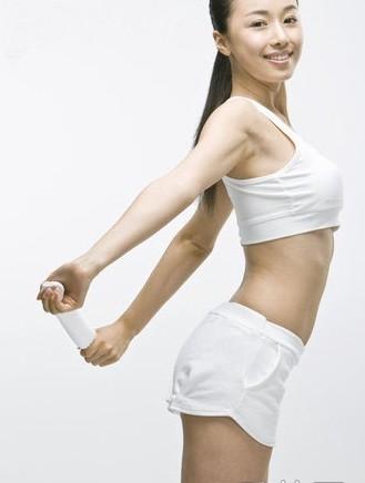 瘦腰腹运动有哪些