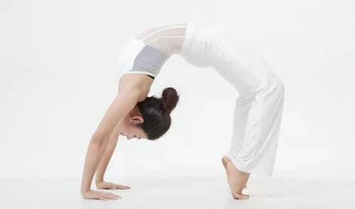 练习瑜伽可以长高吗