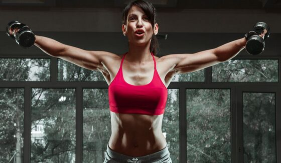 全身减肥最快的方法